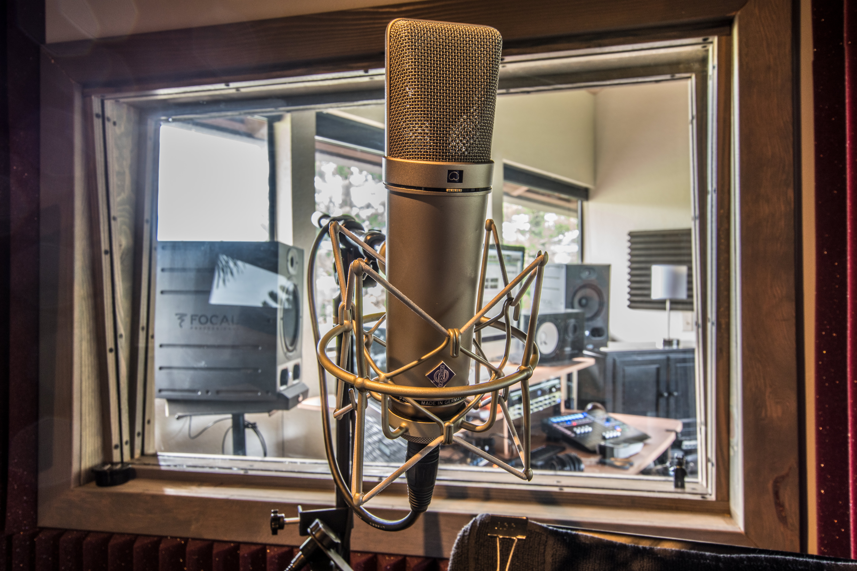 About Mauka View Recording Studio Wiring History